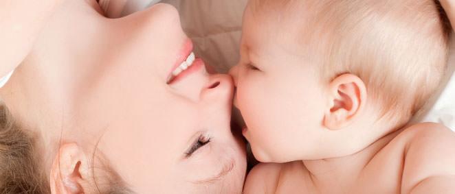 Primeros dientes. Dentición infantil o primaria