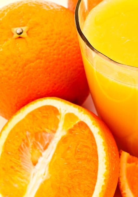 La Vitamina C y la salud dental