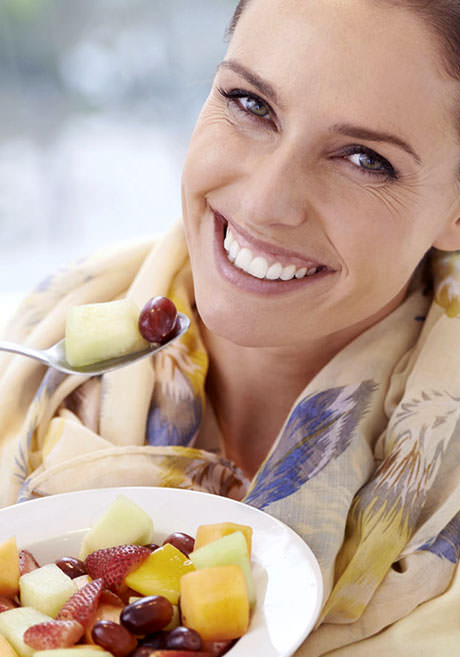 Vitaminas y salud dental