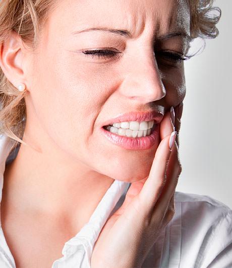 Cómo prevenir la sensibilidad dental