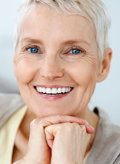 Cuidados dentales durante la menopausia