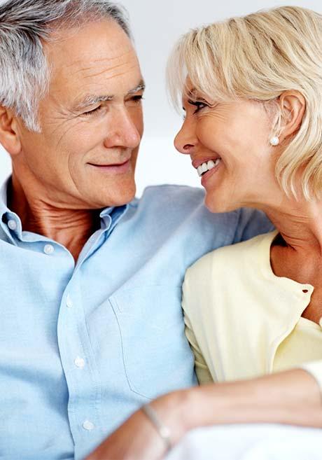 Salud bucodental y Alzheimer