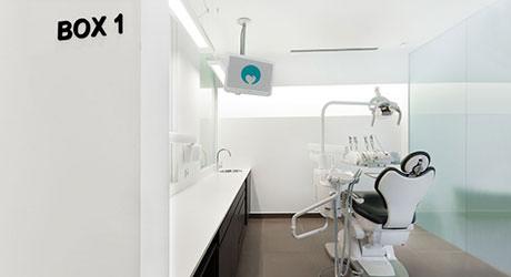 Especialidades odontología Valencia